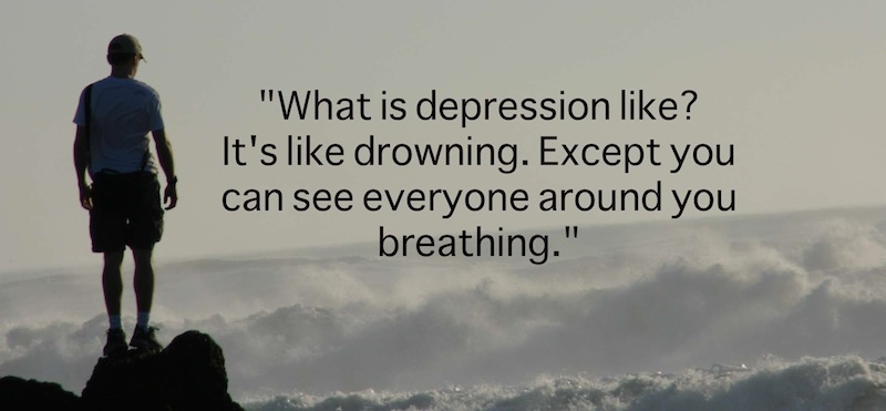 Message-Depression_Drowning