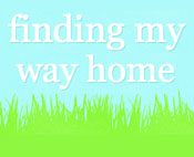Finding My Way Home Icon