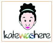 Katewashere Logo