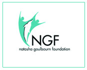 Natasha Goulbourn Foundation Logo